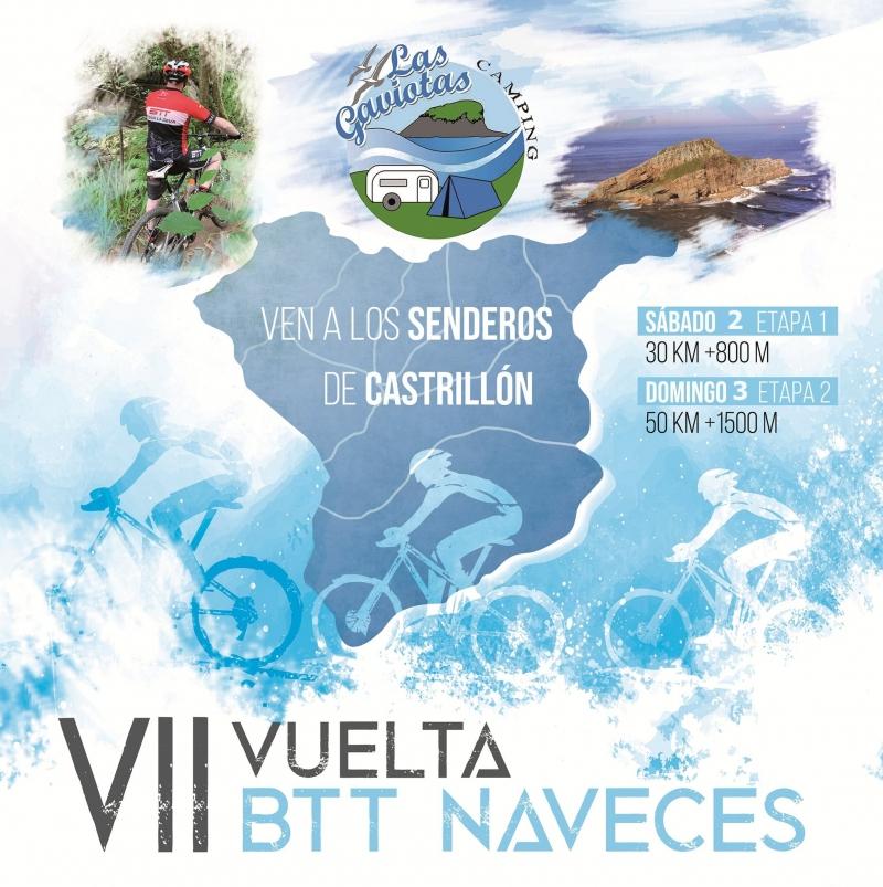 VII VUELTA BTT NAVECES 2021 - Inscríbete