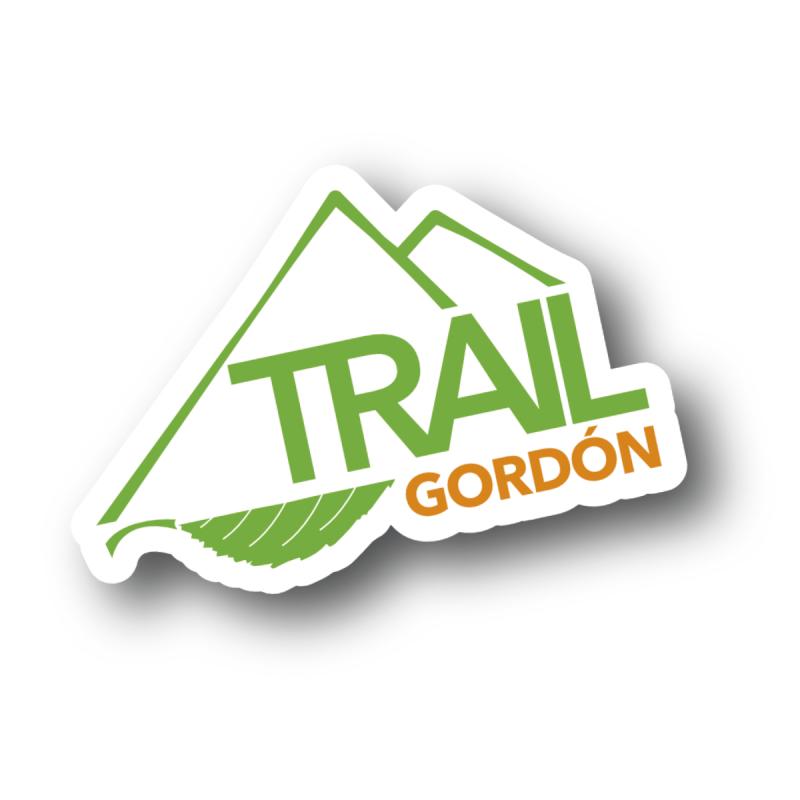 Cartel del evento IV TRAIL GORDÓN