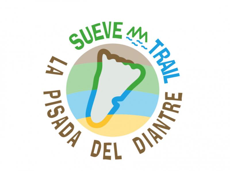 Cartel del evento VI TRAIL DEL SUEVE
