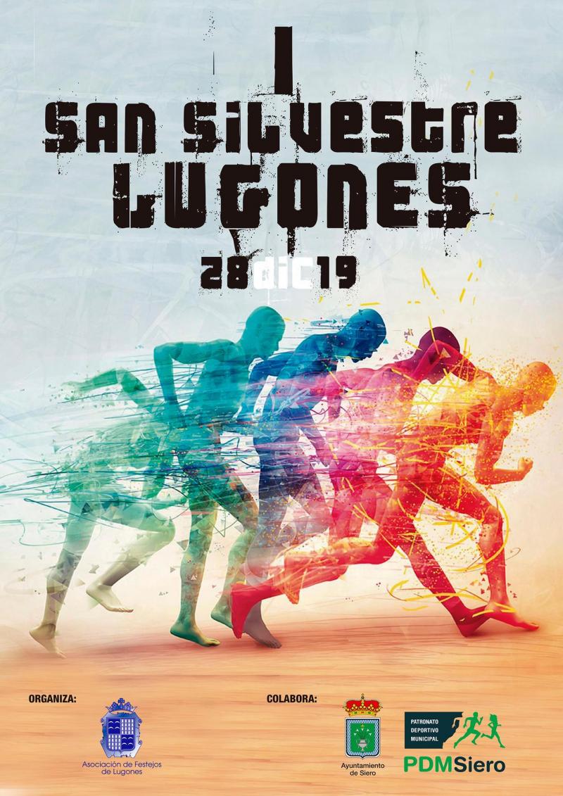 Resultados SAN SILVESTRE LUGONES 2019