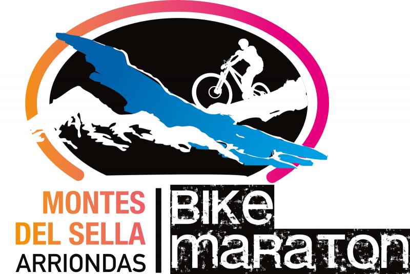 Cartel del evento XI BIKE MARATON MONTES DEL SELLA
