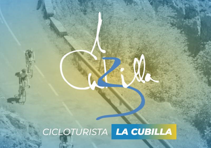 Cartel del evento II CICLOTURISTA LA CUBILLA