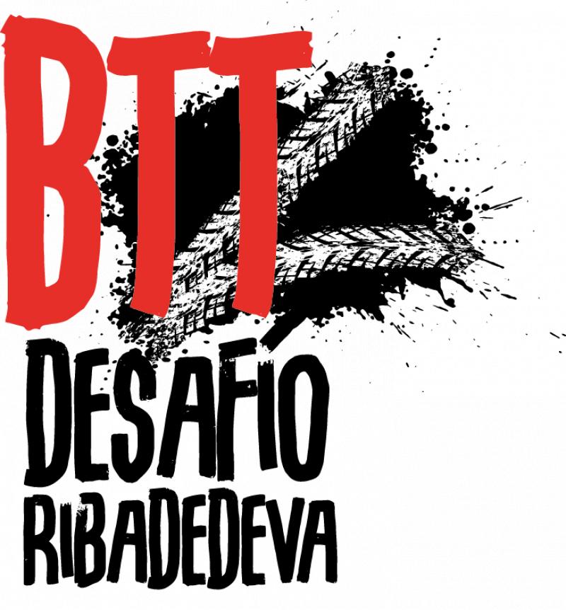 Cartel del evento III DESAFÍO RIBADEDEVA BTT