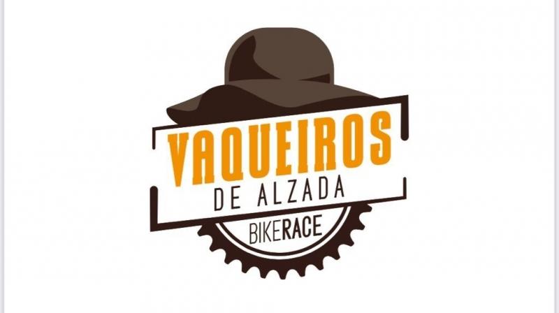 Event Poster VAQUEIROS DE ALZADA BIKE RACE