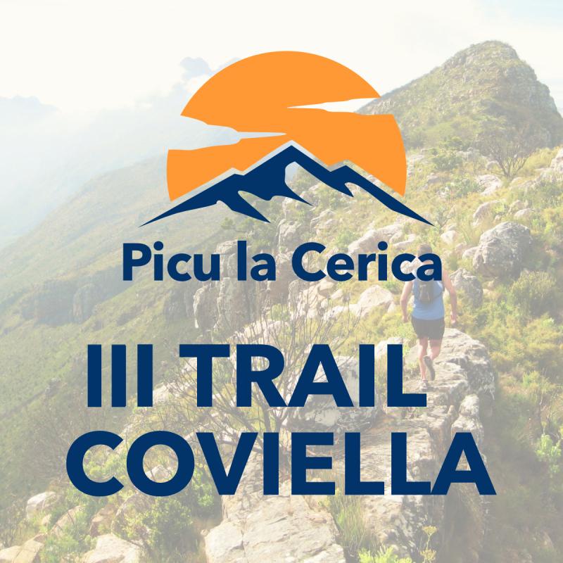 Resultados III TRAIL DE COVIELLA- PICU LA CERICA