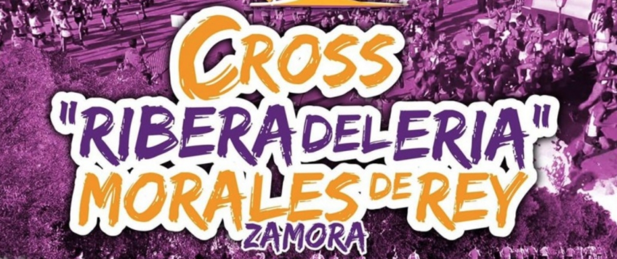 """Clasificaciones  - CROSS POPULAR """"RIBERA DEL ERIA"""""""