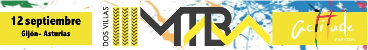 Inscripción - III MTB DOS VILLAS