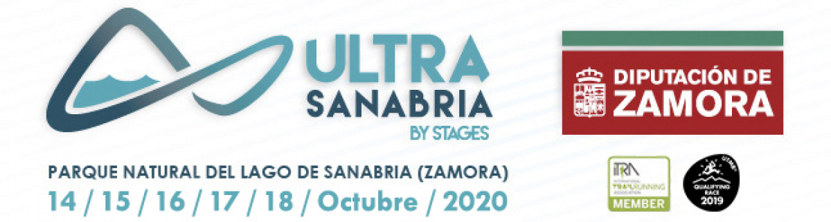 Inscripción  - ULTRA SANABRIA BY STAGES