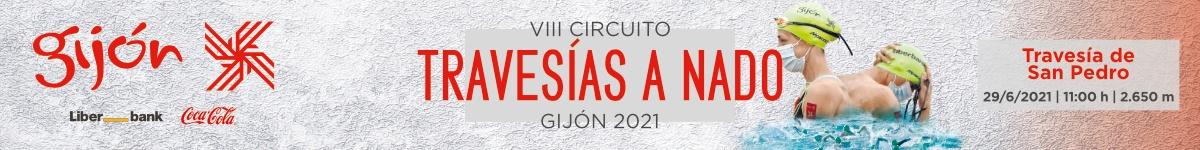 Inscripción - XXI TRAVESÍA DE SAN PEDRO